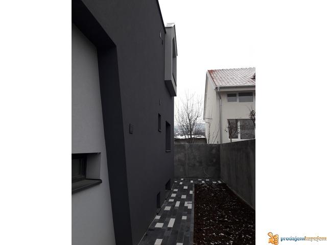 Ektra LUX KUĆA od 180 m2 na 5,5 ari u Nišu - 7/7