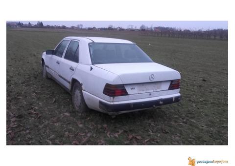 Mercedes 124 delovi