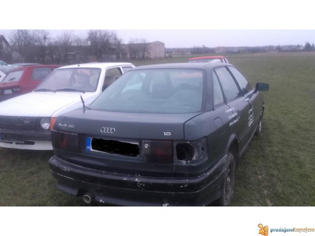 Audi 80 jaje delovi - 1/3