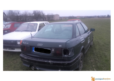 Audi 80 jaje delovi