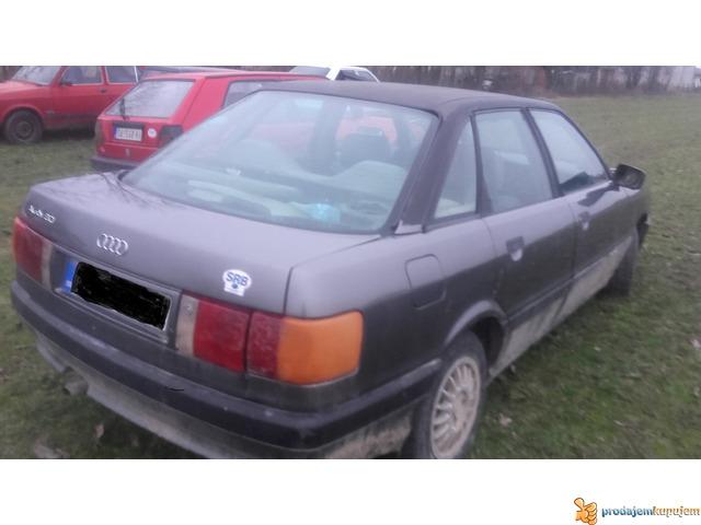 Audi 80 jaje delovi - 2/3