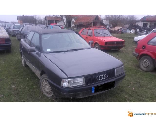 Audi 80 jaje delovi - 3/3