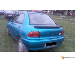 Mazda 121 delovi